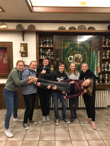 Jugendkreismeisterschaften 2017