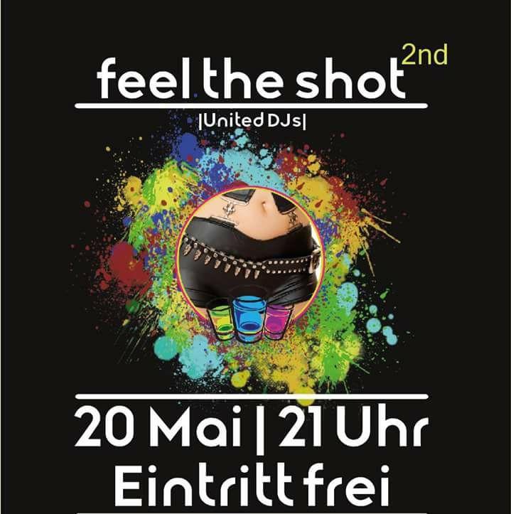 Feel the Shot 2nd
